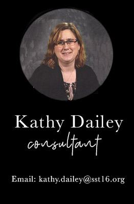 Kathy Dailey